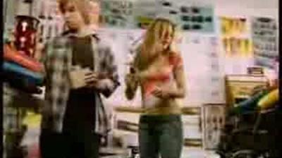 Barclaycard - Jennifer Aniston