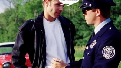 Funk Sunglasses - Police