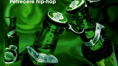 Tuborg - Petrecere Hip-Hop