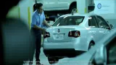 Volkswagen - Fake out