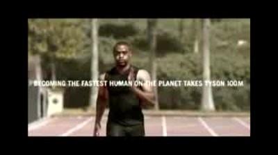 adidas Super 7 - Tyson Gay