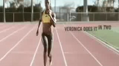 adidas Super 7 - Veronica Campbell-Brown