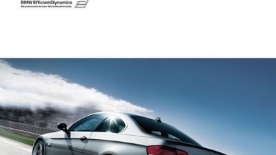 BMW - Bucuria este BMW - Compromisuri