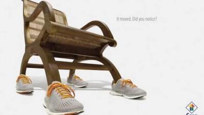 Casa shopping - Chair
