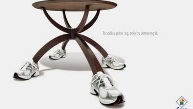 Casa shopping - Table