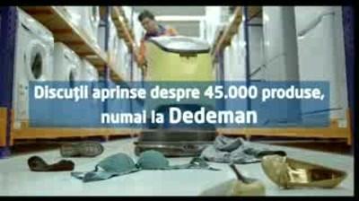 Dedeman - Hainele