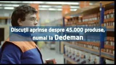 Dedeman - Raftul