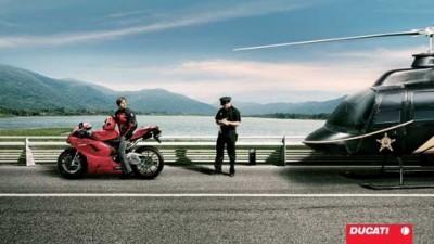 Ducati - Fine
