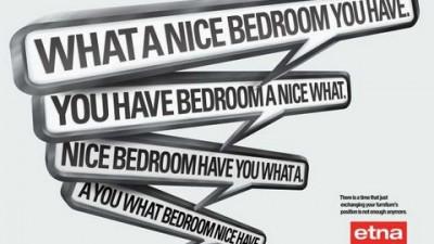 Etna Furniture - Bedroom