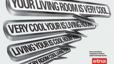 Etna Furniture - Living room