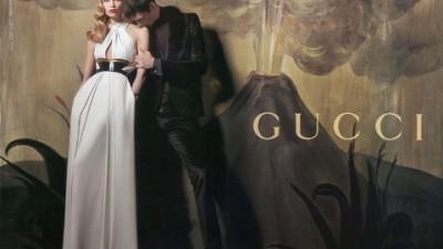 Gucci - Volcano
