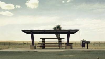 Suzuki - Bus Stop (I)