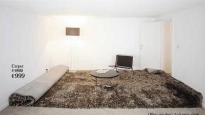Top Interieur - Carpet