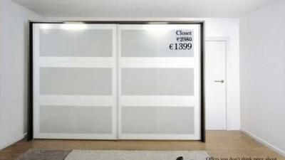 Top Interieur - Closet