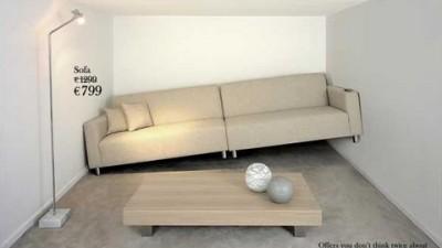 Top Interieur - Sofa