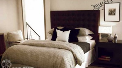 Urban Home Furniture - Bedroom