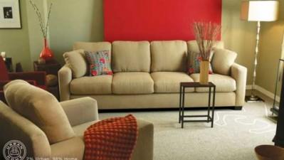 Urban Home Furniture - Living
