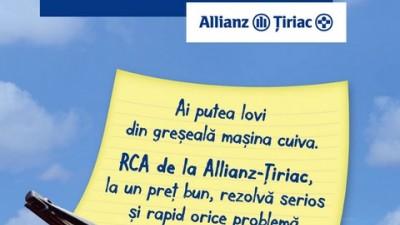 Allianz-Tiriac - RCA
