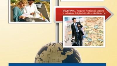 Allianz-Tiriac - Travel