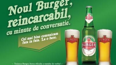Burger - Reincarcabil