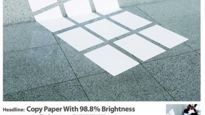 Depot Paper - Sunlight