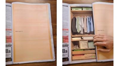 IKEA - Sliding Wardrobe