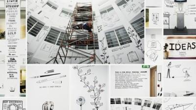 McCann London - Ideas