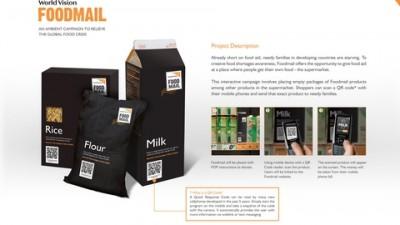 World Vision - World Vision Foodmail
