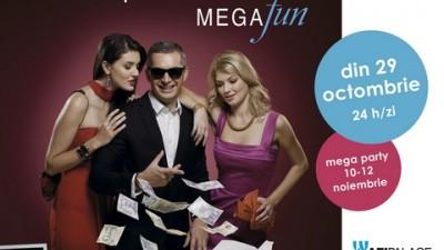 AFI Palace Cotroceni - Casino