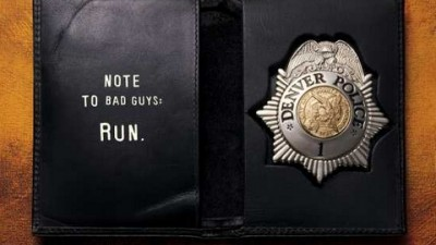 Denver Police Department Recruitment - Bad Guys