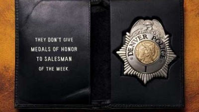 Denver Police Department Recruitment - Medals