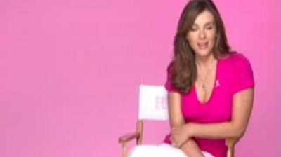 Estee Lauder - Breast Cancer - Elizabeth Hurley