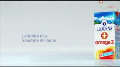 LaDorna Plus - Omega 3