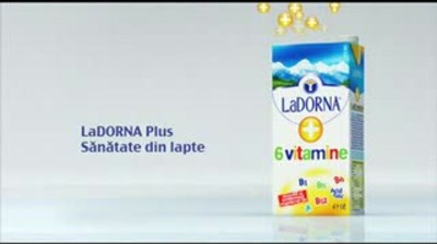 LaDorna Plus - Vitamine