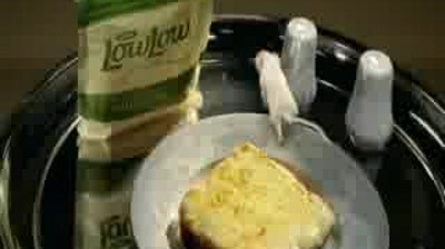 Low Low Cheese - Mouse Trap