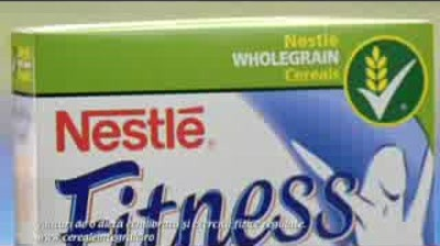 Nestle Fitness - Zip