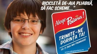 Poiana - Bicicleta
