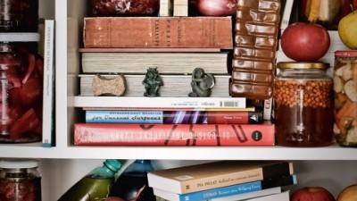 Euro Mini Storage - Biblioteca