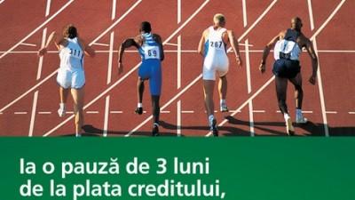 Garanti Bank - Alergatorii