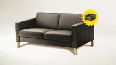 IKEA - Sofa