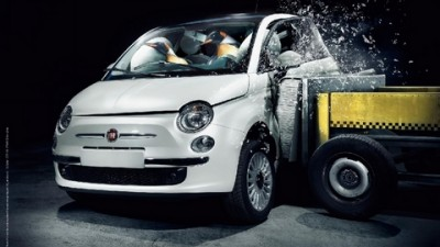Fiat - Penguins