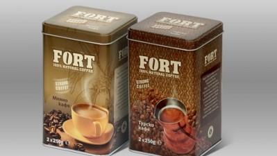 Fort - packaging design, 3