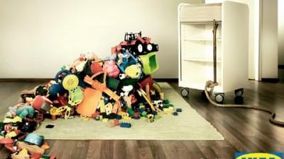 IKEA - Toybeast