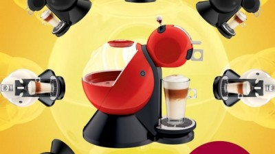 Nescafe - Design