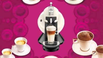 Nescafe - Varietate