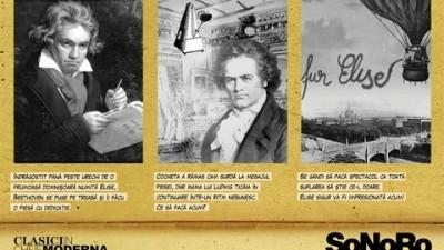SoNoRo - Beethoven