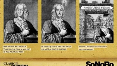 SoNoRo - Vivaldi