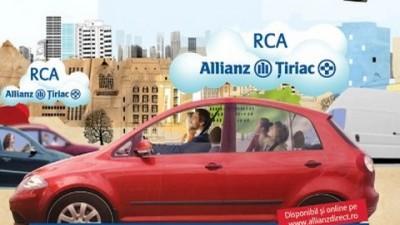 Allianz-Tiriac - Promo
