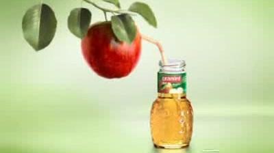 Granini - Apple