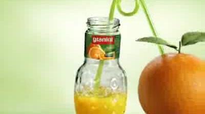 Granini - Orange